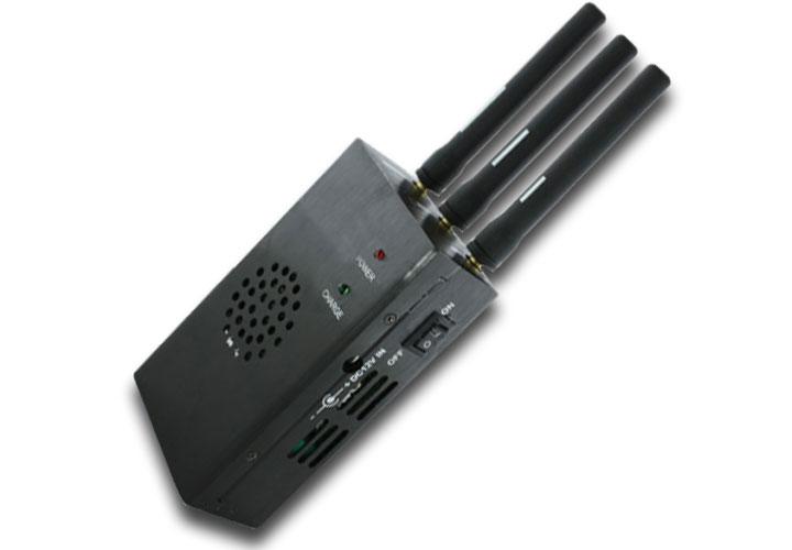 Bloqueador gps | jamming m-code gps receiver